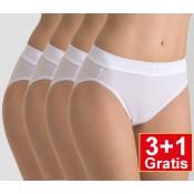 Dames Double Comfort 3+1 gratis