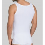 Sloggi men Basic vest - Onderhemd zonder mouwen