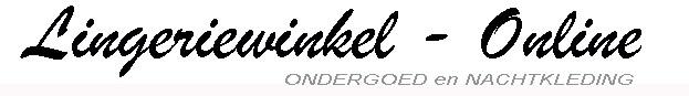 Lingeriewinkel Online